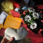 Foto vom Stand mit unseren Wohlfühl-Kissen (Lavendel-Füllung), Foto: Lea Matusiak, Foto: Lea Matusiak