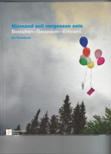 Bild vom Buch zur Ausstellung