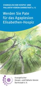 Flyer Patenschaft Hospiz EHPV Seite 1